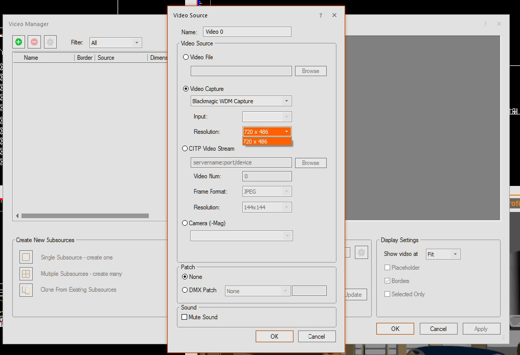 Video Capture Devices for WYSIWYG | Page 2 | CAST Forum